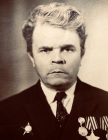 Деулин Николай Васильевич