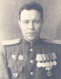Кудряшов Николай Александрович