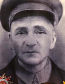 Вахитов Юмабай Мубашарович