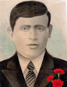 Коптяев Семён Иванович