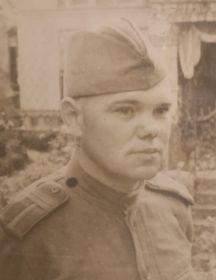 Соколов Василий Павлович