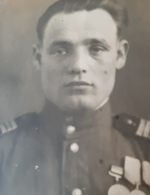 Колесников Иван Михайлович