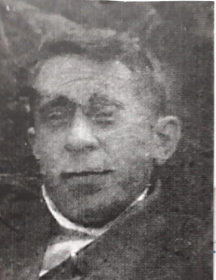 Шошин Владимир Петрович