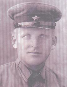 Арбузов Михаил Яковлевич
