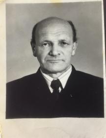 Кузнецов Василий Николаевич