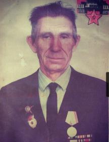 Воронин Тимофей Прокофьевич