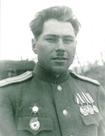 Слесаренко Александр Иванович