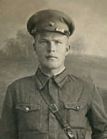 Демичев Василий Макарович
