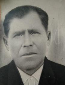 Рябков Захар Андреевич