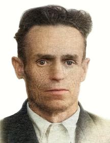 Шкурный Матвей Степанович