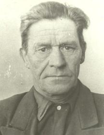 Лисин Егор Ильич