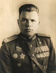 Банкузов Анатолий Иванович