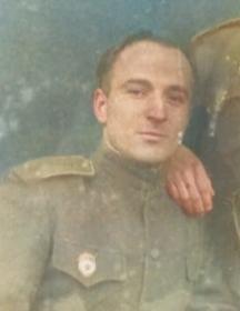 Аникаев Василий Александрович