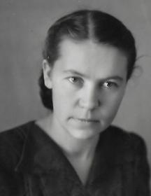 Кушманова Ангелина Дмитриевна