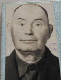 Абысов Алексей Анисимович
