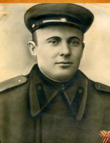Додонов Иван Михайлович