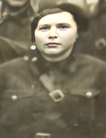 Кузмичева Нина Васильевна