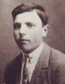 Данилов Дмитрий Михайлович