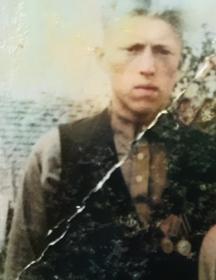 Растворов Василий Степанович