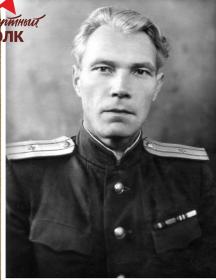 Юшин Петр Андреевич