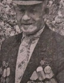Анищенко Пётр Иванович