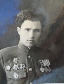 Тягленко Филипп Яковлевич