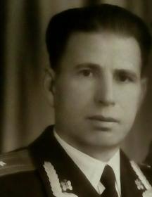 Главин Дмитрий Васильевич