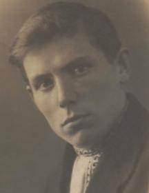Ивин Иван Николаевич