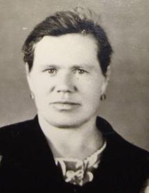 Кулинич Ульяна Филипповна