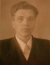 Ветерков Валентин Иванович