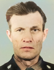 Ларионов Николай Петрович