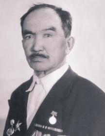 Жексембинов Осип Кузьмич