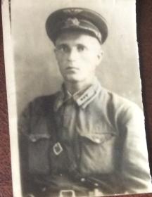 Панов Андрей Родионович