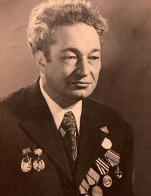 Трофимов Сергей Львович