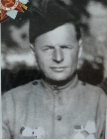Тягунов Иван Павлович