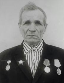 Горюнов Леонид Степанович