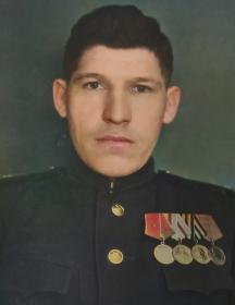 Быков Александр Вячеславович