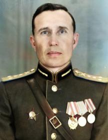 Темерев Кузьма Фёдорович