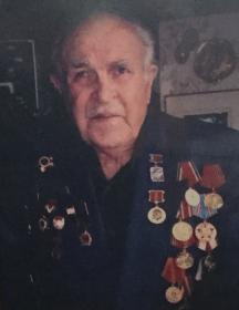 Капустин Евгений Федорович