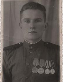 Тарасов Василий Федорович