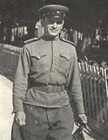 Шигаров Николай Михайлович