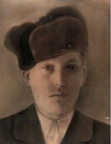 Киргинцев Павел Степанович
