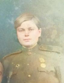 Аникаева (Старшинова) Мария Владимировна