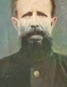 Балаболкин Андрей Федорович