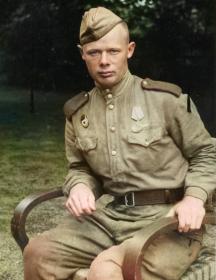 Горобченко Пётр Васильевич