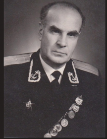 Гришин Анатолий Александрович