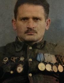 Барамидзе Шукрий Хасанович