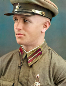 Николаев Алексей Гаврилович