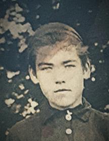 Шлягин Николай Александрович