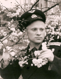 Горюнов Валентин Петрович